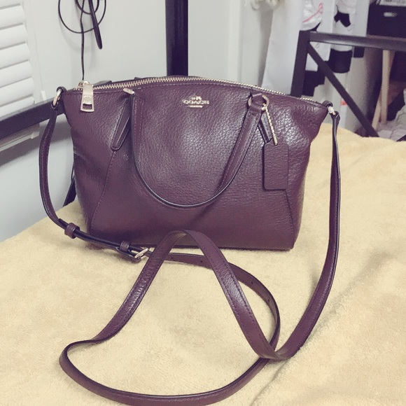 72afaea4d074 ... order coach sling bag small or two way to use 90815 05ab8 ...